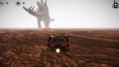 Age Of Jurassic screenshot two