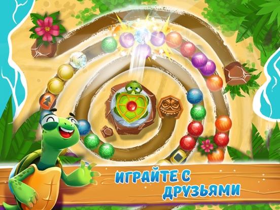 Скачать игру Marble Woka Woka: шарики & поп