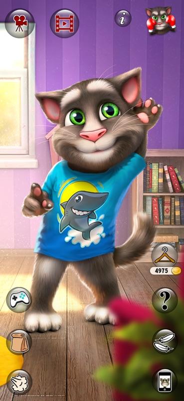 Talking Tom Cat 2 Online Hack Tool