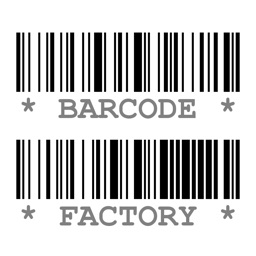 Barcode Factory