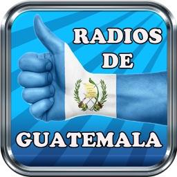 Radios De Guatemala - Emisoras Guatemaltecas