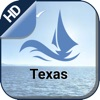 Marine Texas Nautical Charts