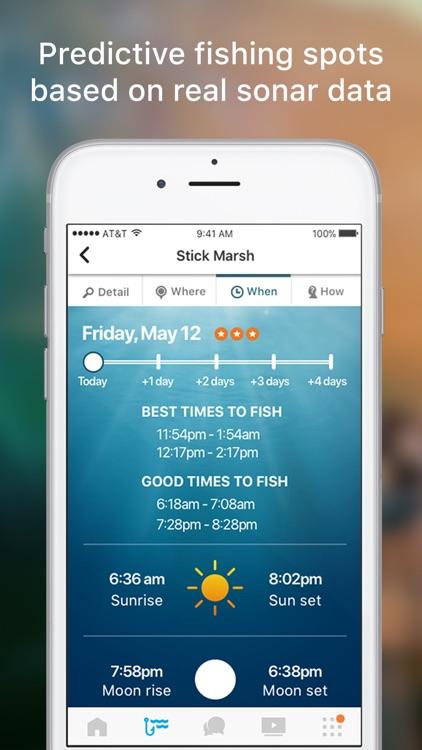 Netfish - Social Fishing App screenshot-0