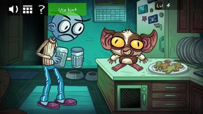 Troll Face Quest Horror screenshot 2