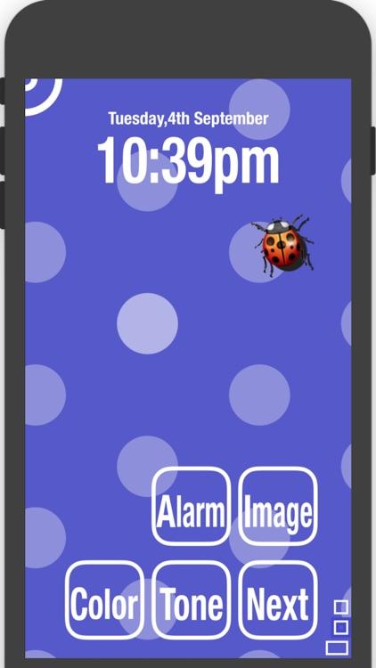 A.Clock-Alarm Clock screenshot-3