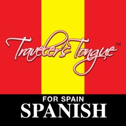 Essential Spanish for Spain