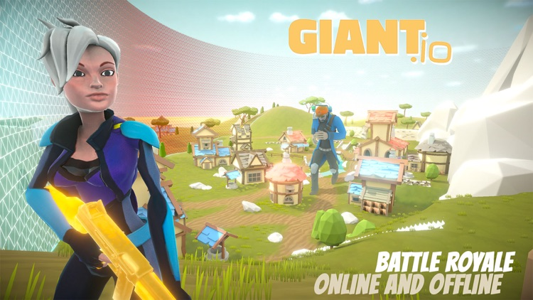 Giant.io screenshot-0