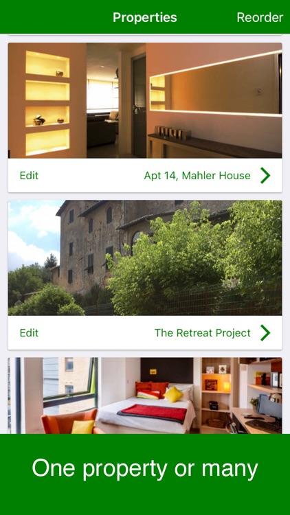 PropertyCare screenshot-0