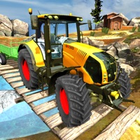 Codes for Tractor Driver Cargo Hack