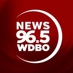 News 96.5 (WDBO-FM), Orlando