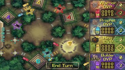 Screenshot #2 pour Tikal
