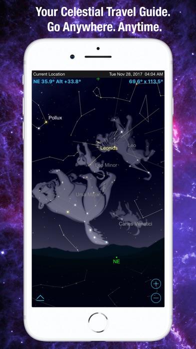 SkySafari screenshot 1