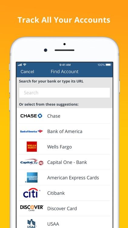 Personal Capital screenshot-0