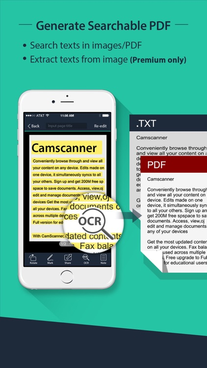CamScanner | Document Scanner