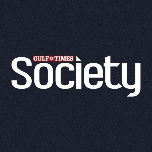Society (Magazine) icon