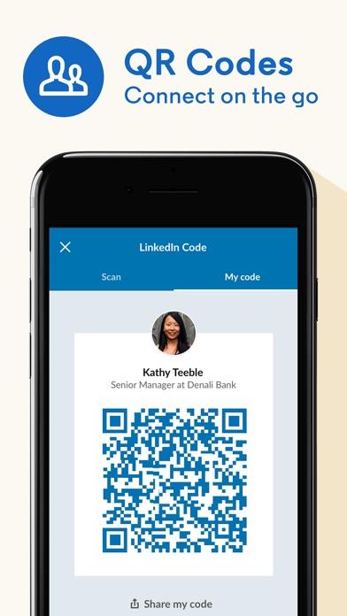 download LinkedIn apps 2