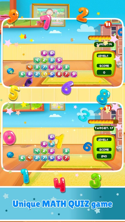 Number Puzzle And Funny Math Problem Solver screenshot-3