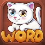 Hack Word Home - Cat Puzzle Game