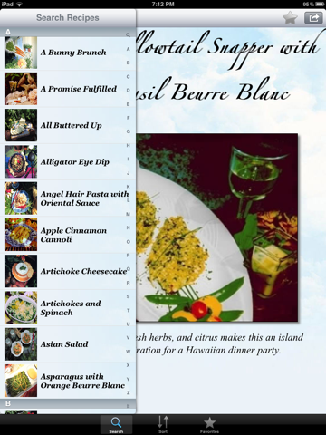 JLBR Cooks - náhled