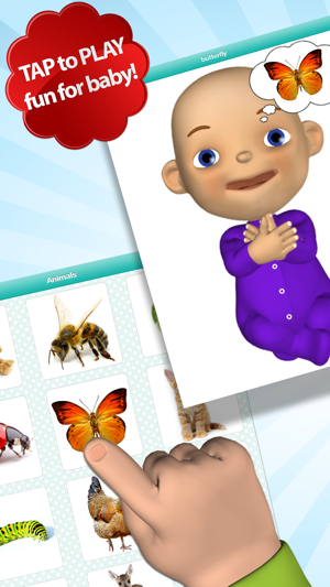 Baby Sign And Learn On The App Store