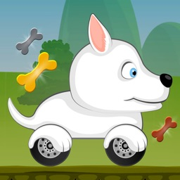 Beepzz Dogs car racing games