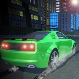 Crazy Speed Car Drift Racing