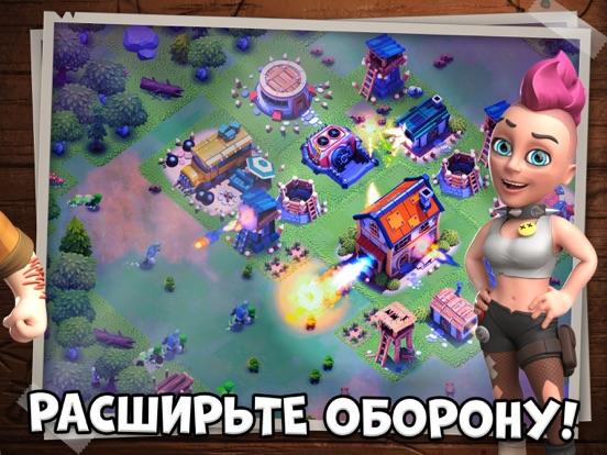 Survival City для iPad