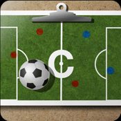 Soccer Coach Clipboard app review