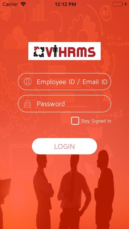 ViHRMS Supervisor