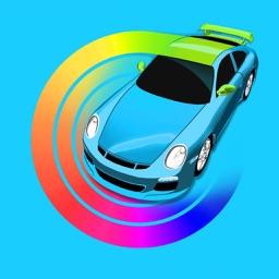 Car Wrapper: 3D car models