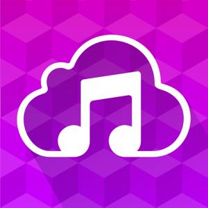 Music Cloud Offline Lifestyle app