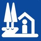 道の駅 全国の道の駅を全て地図上に一挙に表示 icon