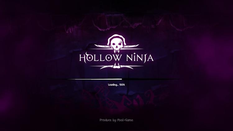 Hollow Ninja screenshot-4