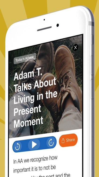 Daily Bread | AA Speakers screenshot-4