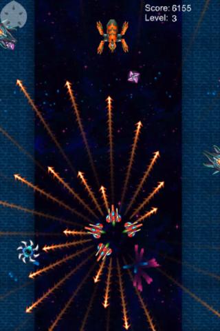 Demon Star - náhled