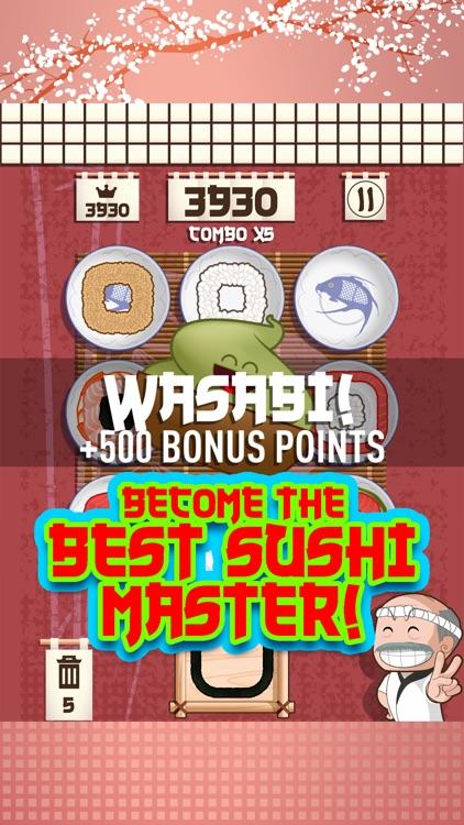 Sushi Three! screenshot-4