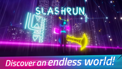 Slashrun Screenshot 3