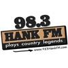 98.3 Hank FM WGCO