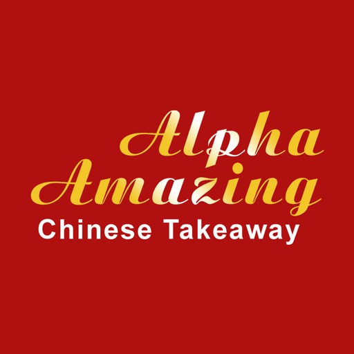 Alpha Amazing Chinese Takeaway