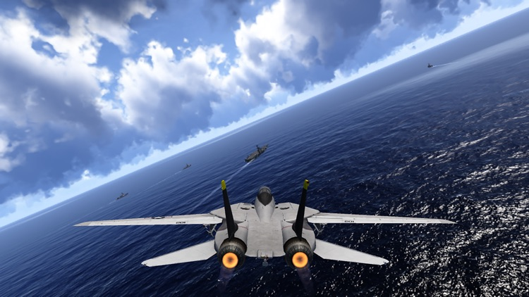 Alliance: Air War screenshot-3