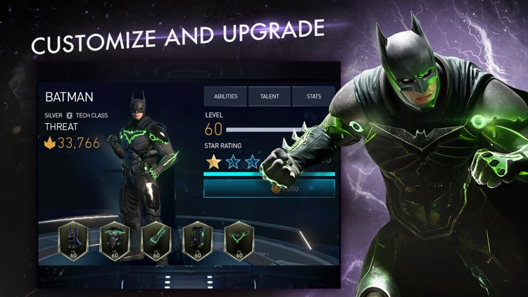 Injustice 2 screenshot-3