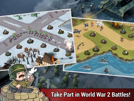 World War II Defense | App Price Drops