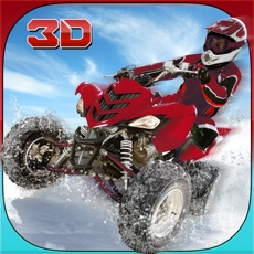 Activities of Snow Quad Bike Simulator 3D – Ride the offroad atv & show some extreme stunts
