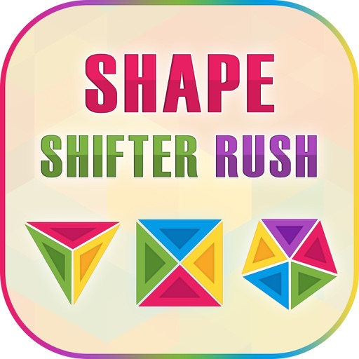 Shape Shifter Rush