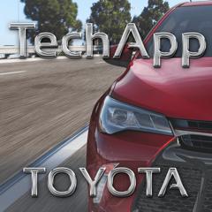 TechApp for Toyota