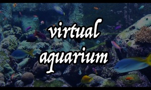 Virtual Aquarium App