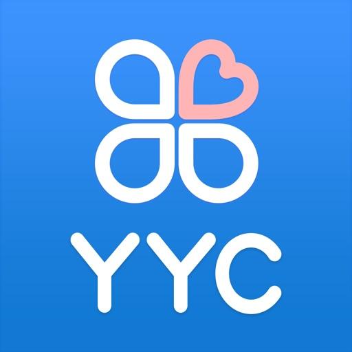 出会いアプリはYYC(ワイワイシー) - 登録無料・安心して気軽にはじめるアプリ