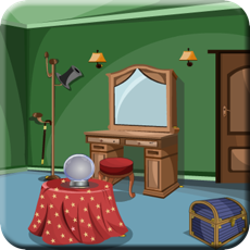 Activities of Escape Illusionist Room