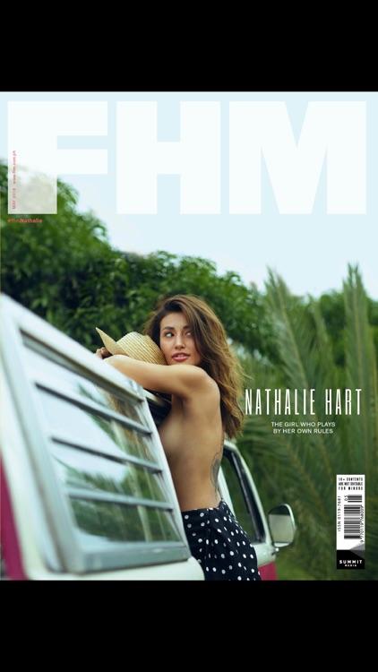 FHM Magazine Philippines