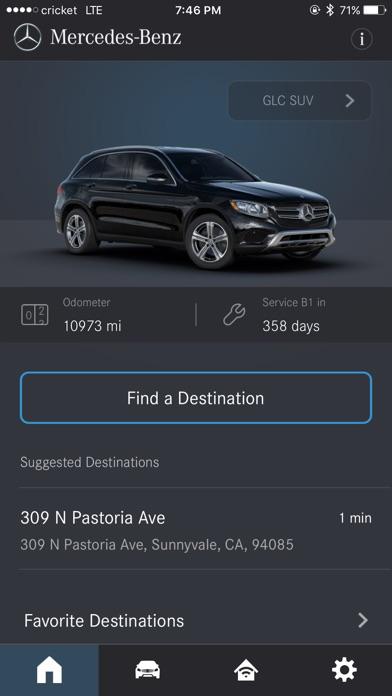 Mercedes-Benz Companion for Windows